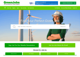 greenjobs.ie