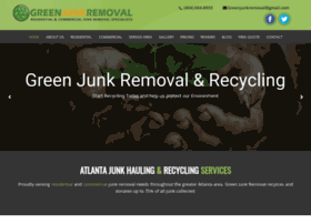 greenjunkremoval.com