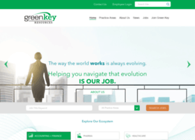 greenkeyllc.com