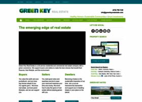 greenkeyrealestate.com