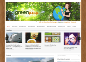 greenkick.ca