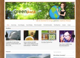 greenkick.ca
