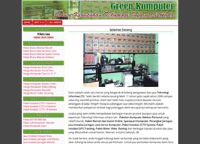 greenkomputer.com