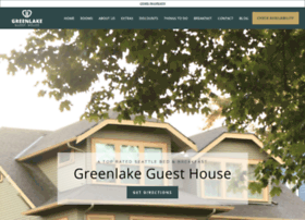 greenlakeguesthouse.com