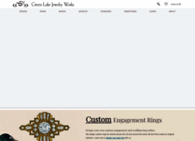 greenlakejewelry.com