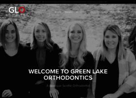greenlakeorthodontics.com