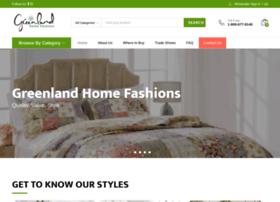 greenlandhomefashions.com