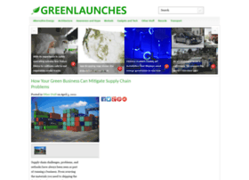 greenlaunches.com