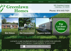 greenlawncompanies.com