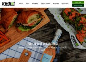 greenleafchopshop.com