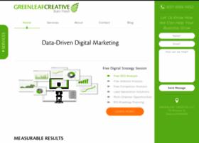 greenleafcreative.com