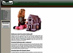 greenleafdollhouses.com