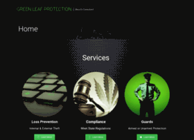 greenleafprotection.com