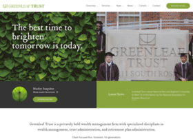 greenleaftrust.com