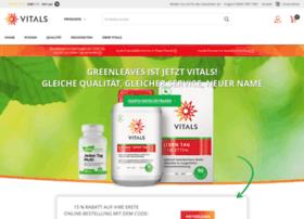greenleaves-vitamins.de