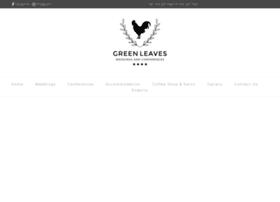 greenleaves.co.za