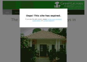 greenleaveshabitat.com