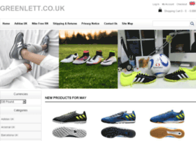 greenlett.co.uk