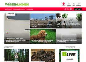 greenlichen.com