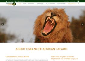 greenlife.co.za