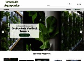 greenlifeaquaponics.com