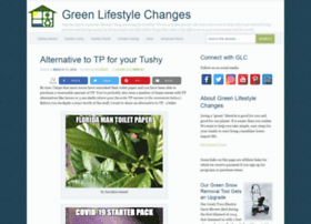 greenlifestylechanges.com
