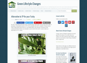 greenlifestyleconsulting.com