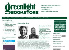 greenlight.indiebound.com