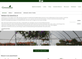 greenline.nl