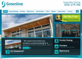 greenlinehomeimprovements.com.au