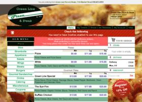 greenlinepizza.foodtecsolutions.com