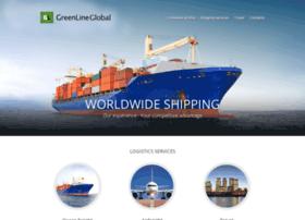 greenlinetrade.com