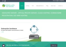 greenlionnet.com