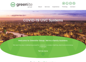 greenlitegroup.co.uk