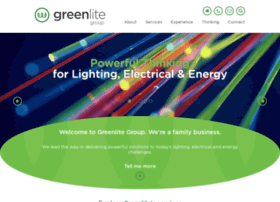 greenliteuk.com