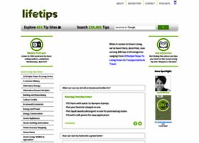 greenliving.lifetips.com