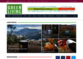 greenlivingaz.com
