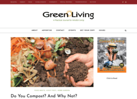 greenlivingjournal.com