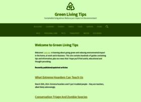 greenlivingtips.com