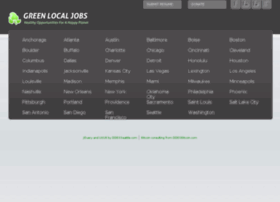 greenlocaljobs.com