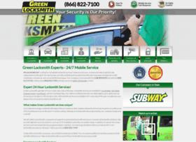 greenlocksmiths.com
