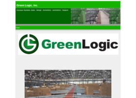 greenlogicinc.com