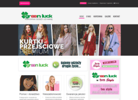 greenluck.pl