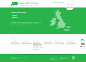 greenmanandvan.co.uk