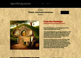 greenmangatekeeper.com