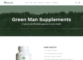 greenmansupplements.com