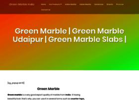 greenmarble.co.in