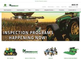 greenmarkequipment.com
