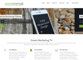 greenmarketing.tv