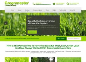 greenmasterlawns.co.uk